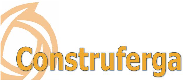 logotipo de CONSTRUFERGA SL